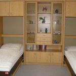 Ferienwohnung 4 - Schrankbetten