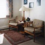 Ferienwohnung 5 - Wohnbereich
