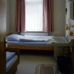 Ferienwohnung 6 - Schlafzimmer 2